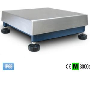 tehtalna platforma